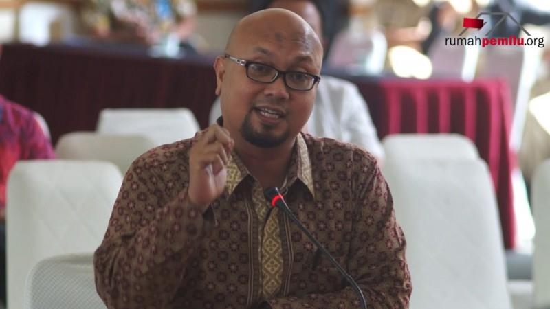 Temuan Surat Suara Tercoblos, KPU Bertolak ke Malaysia