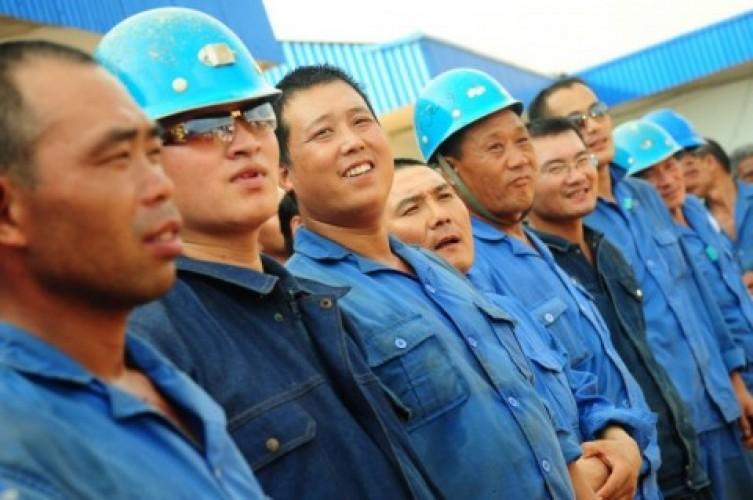 Tenaga Kerja Asing Dilarang Masuk Indonesia