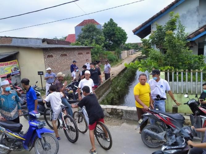 Terancam Banjir, Masyarakat Waydadi Baru Desak Pemkot Bangun Drainase