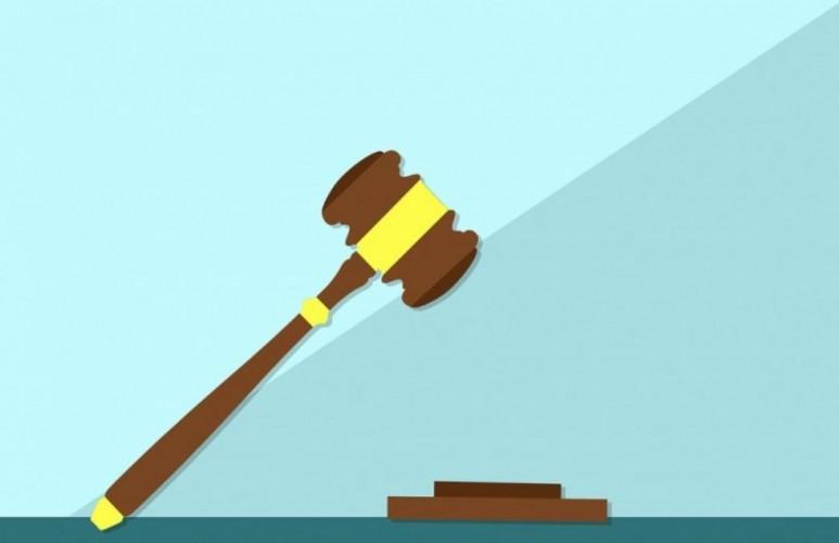 Terdakwa Korupsi Bandara Radin Inten II Sulaiman Dituntut 6,5 Tahun Penjara