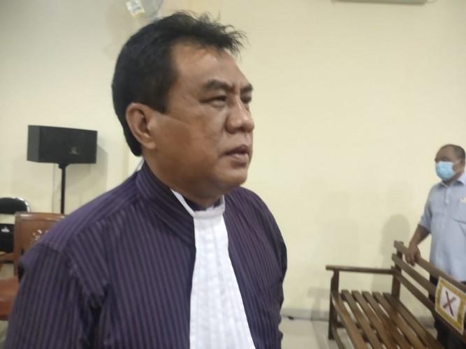 Terdakwa Korupsi Disdik Tuba Minta Lima Saksi Dijadikan Tersangka