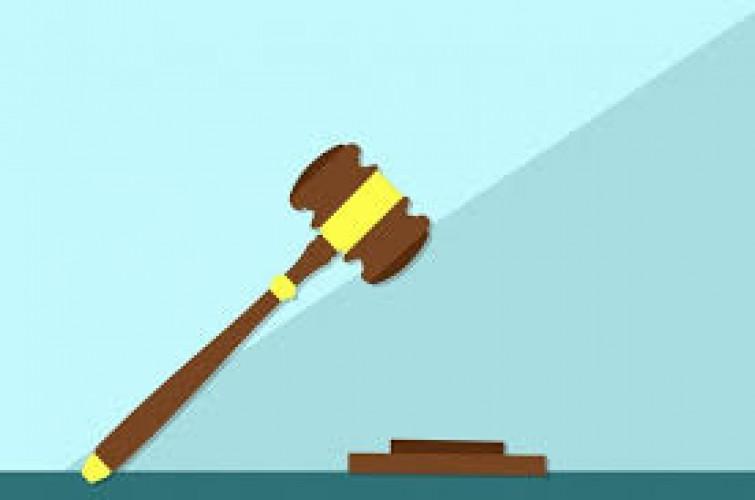 Terdakwa Korupsi ProyekJalan Lamtim Divonis 1 Tahun Penjara