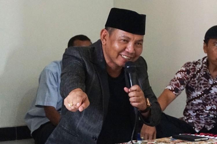 Terjangkit Covid-19, Ketua DPRD Jepara Meninggal
