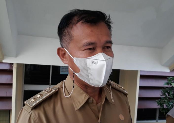 Terjerat Korupsi, Edi Yanto Mengundurkan Diri