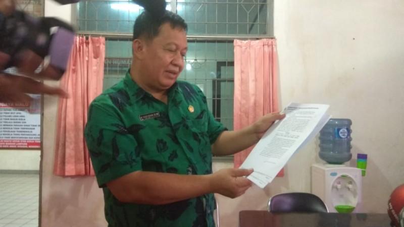 Terkait Putusan MA, Yusuf Kohar Tak akan Ambil Tindakan Hukum Berlanjut