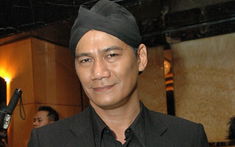 Terlibat Narkoba, Tio Pakusadewo Divonis 1 Tahun Penjara