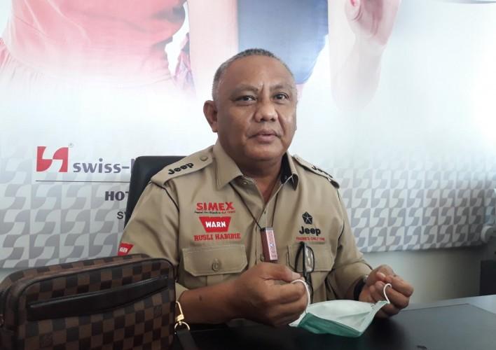 Gubernur Gorontalo `Jual` Lampung ke Investor