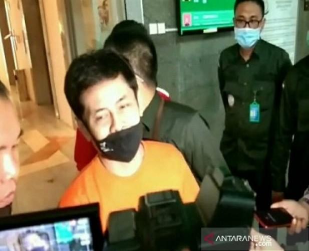 Terpidana Korupsi di Sumsel Ditangkap Setelah 9 Tahun Buron