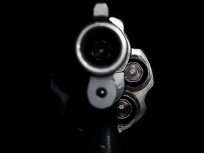 Tersangka Korupsi di Bali Bunuh Diri Tembakkan Pistol ke Dada