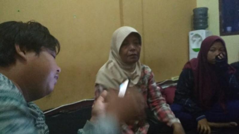 Tersangkut Piutang, Narapidana di Rutan Way Huwi Ini Dipukuli