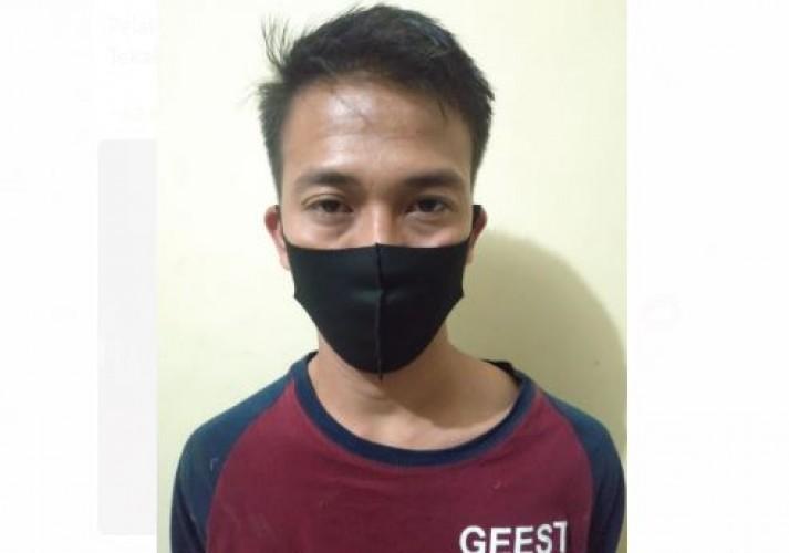 Tersinggung, 2 Pemuda di Gedongtataan Aniaya Korban dengan Pisau