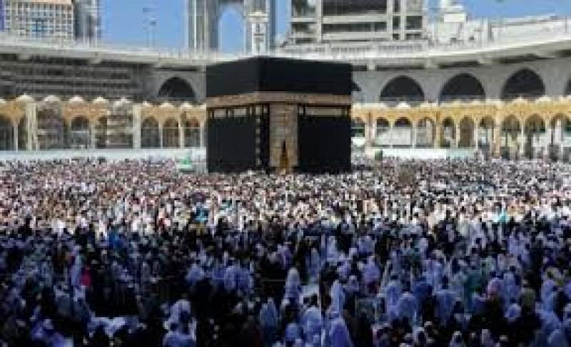 Tertunda 2 Kali, Daftar Tunggu Jemaah Haji Tulangbawang hingga 22 Tahun
