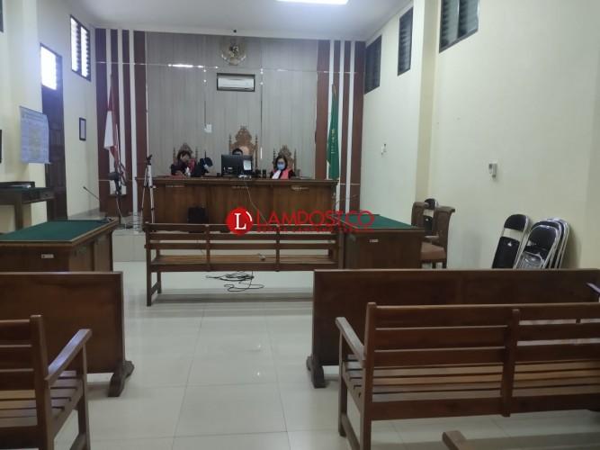 Terungkap di Sidang, Mucikari Pajang Foto Vernita Syabila di Status WA