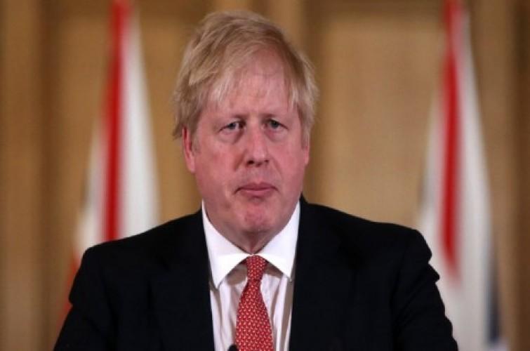 Terus Tunjukkan Gejala Covid-19, PM Inggris Dibawa ke RS