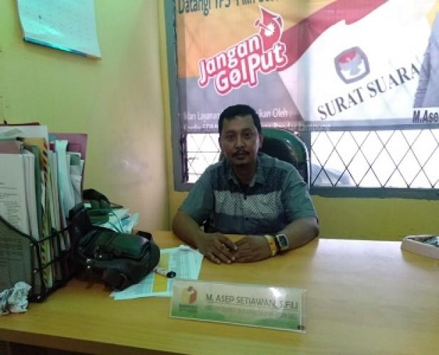Tes CAT Panwascam Bandar Lampung Diikuti 244 Calon