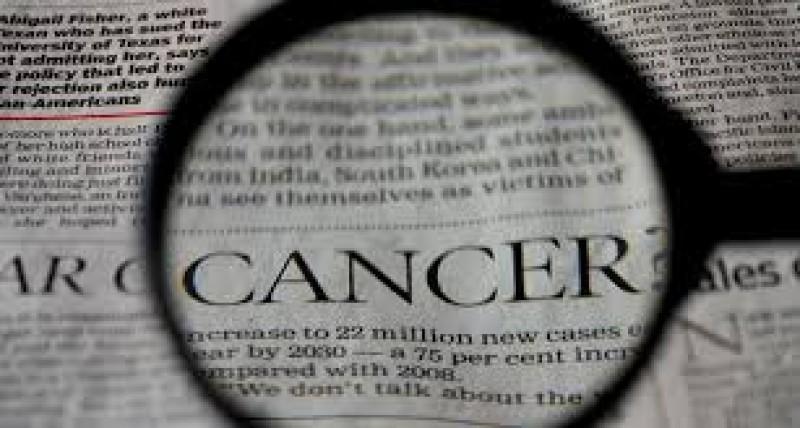 Tes Darah dan Jenis Kanker