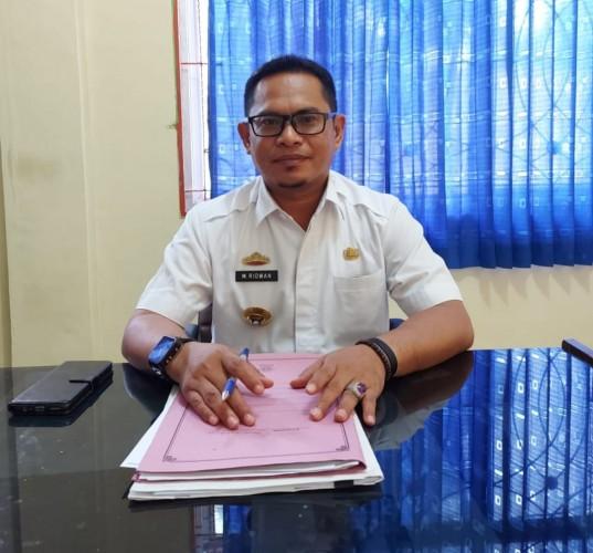 Tes SKB CPNS 2019 Bakal Dipantau Melalui <i>Webcam</i> BKN Pusat