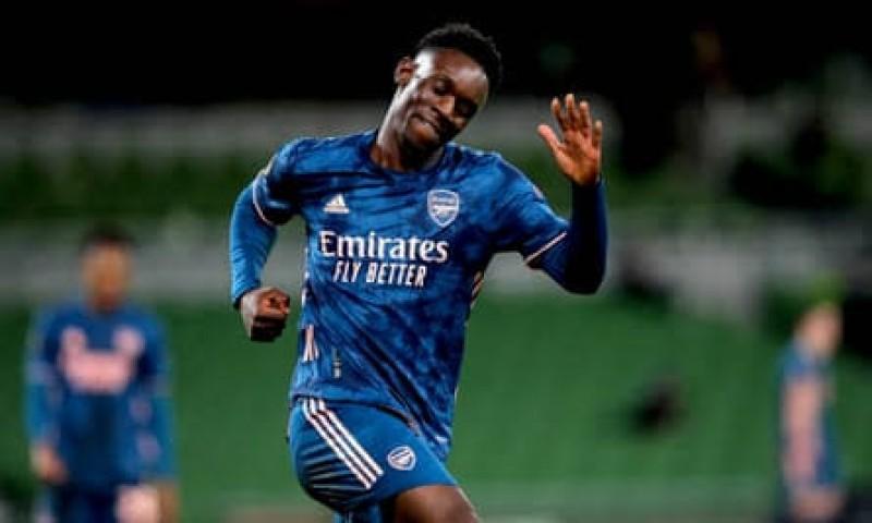 The Gunners Sapu Bersih Kemenangan Grup B