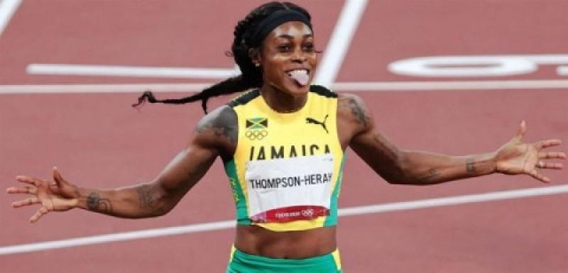 Thompson-Herah Ratu Sprinter Olimpiade