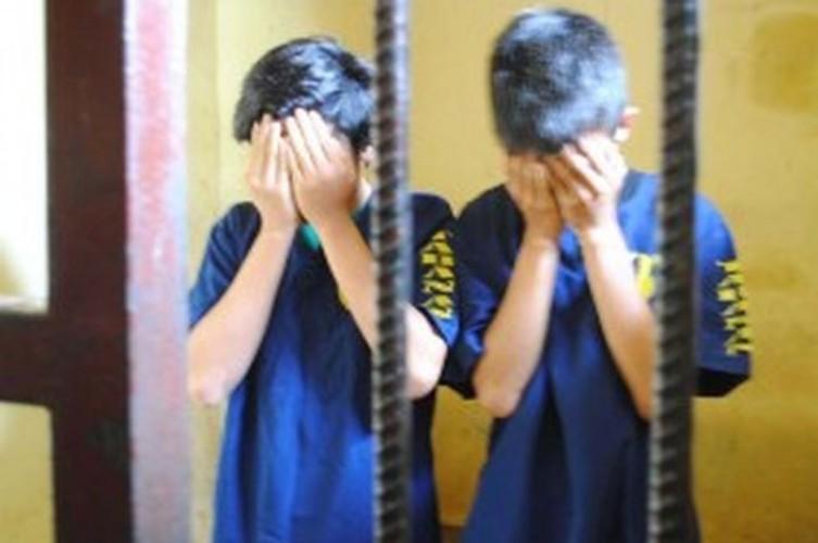 Tidak Kapok Pernah Ditangkap, Dua Pelajar SMP Ini Kembali Diamankan Polisi Karena Bobol Rumah Warga