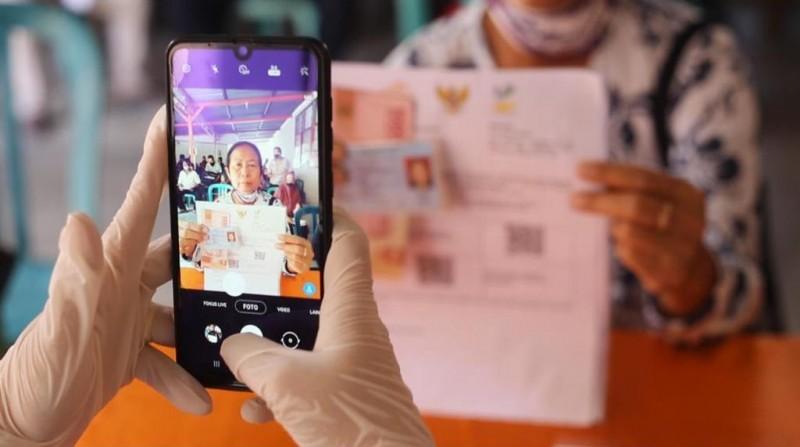 Tiga Bansos untuk Warga Lampung Segera Tersalurkan