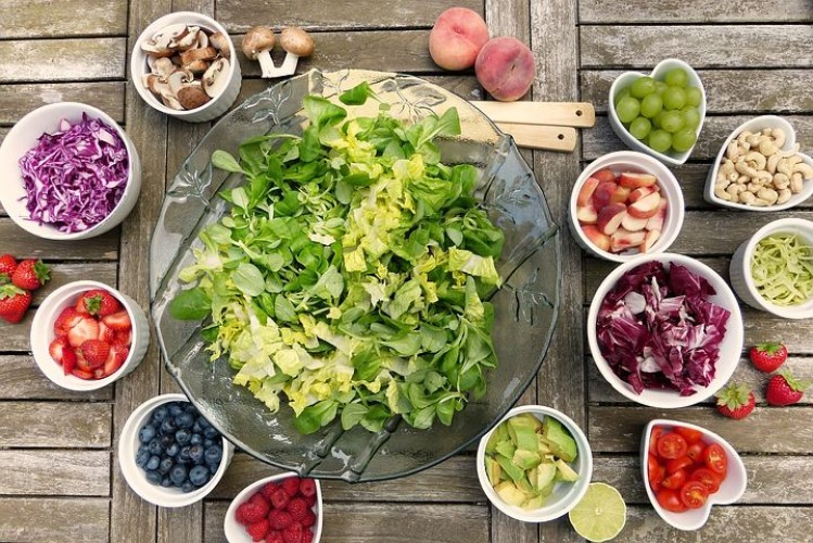 Tiga Langkah agar Tubuh Lebih Sehat Usai Ramadan