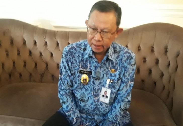 RUPS Bank Lampung Setujui Calon Direksi