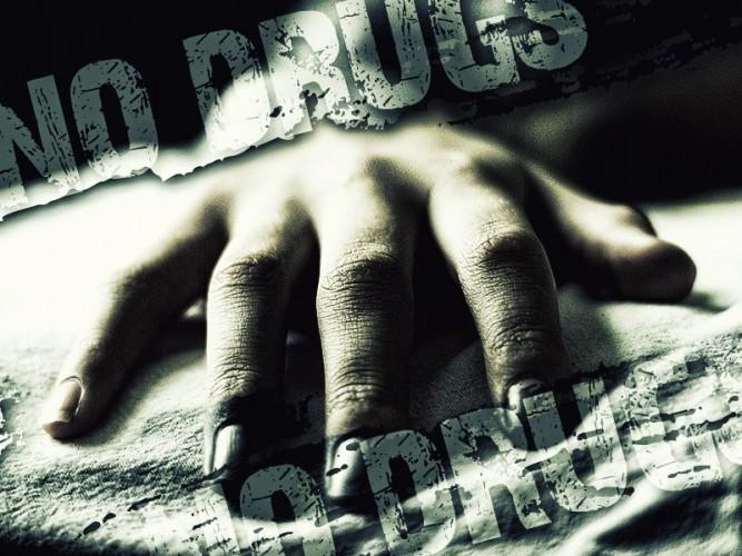 Tiga Pemuda Pesta Narkoba Dibekuk
