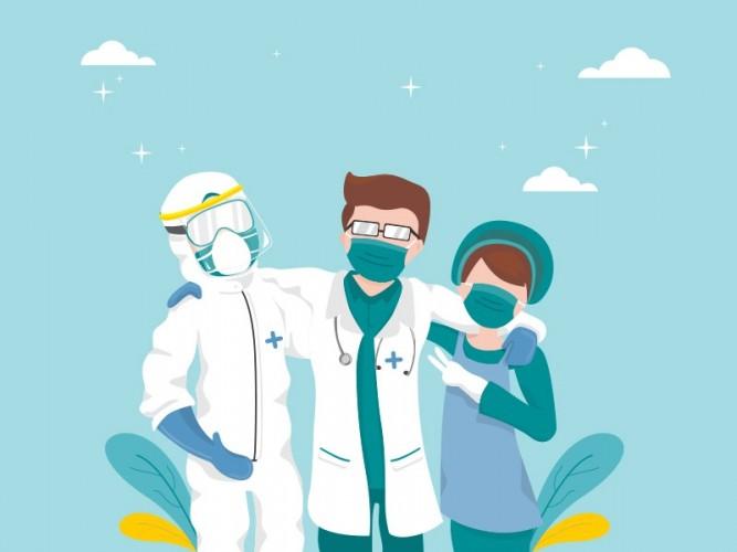 Tiga Perawat RSUD Bung Karno Solo Ditolak Pemilik Indekos