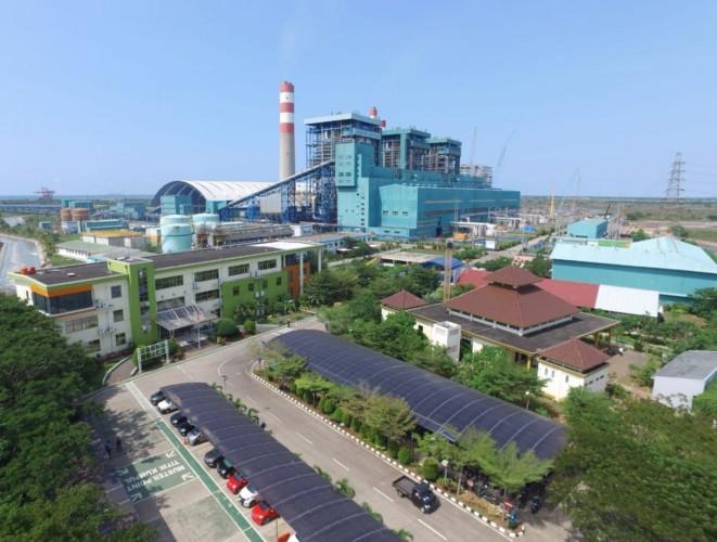 Tiga PLTU PLN Grup Raih Penghargaan ASEAN Coal Awards 2021