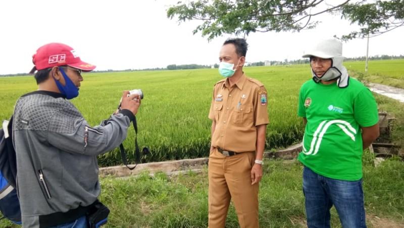 Tiga Poktan di Kualasekampung Bakal Diguyur Bantuan Sarana Pertanian