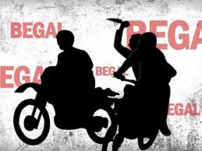 Tiga RemajaPembegal Ditangkap di Way Jepara