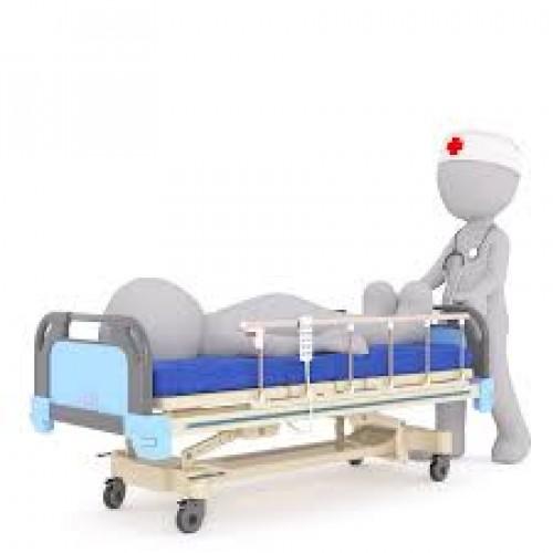 Tiga Rumah Sakit di Lampung Siap Tangani Pasien Korona
