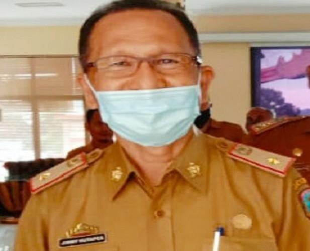 Tiga Tambahan Kasus Baru Covid-19 Lamsel dari Kecamatan Tanjungbintang