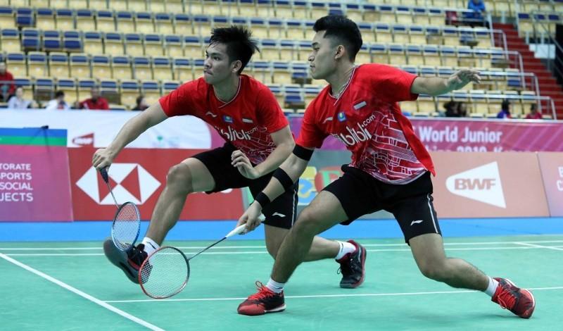 Tiga Wakil Indonesia Lolos Final Kejuaraan Dunia Junior 2019