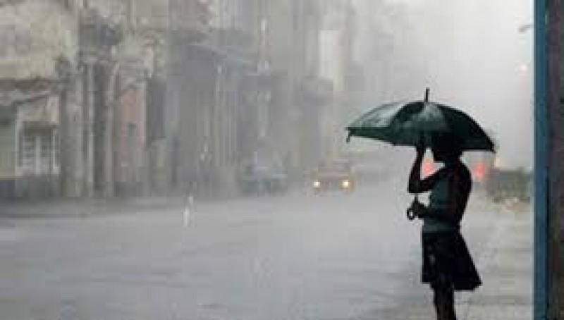 Tiga Wilayah di Lampung Berpotensi Hujan