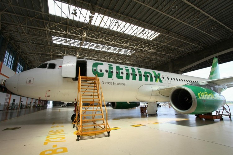 Tiket Pesawat LCCDitetapkan Turun 50%