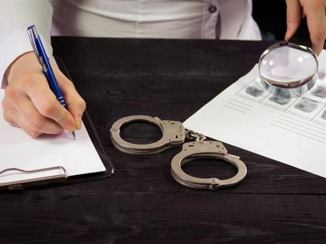 Tilap Uang Rp675 Juta, Kakam Labuhanjaya di Way Kanan Dituntut 6 Tahun Penjara