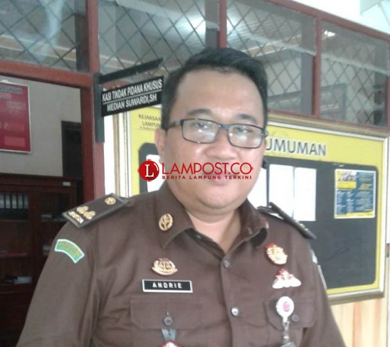 Tim Gabungan Kejati dan KPK Turun ke Lamtim Soal Pengadaan Randis