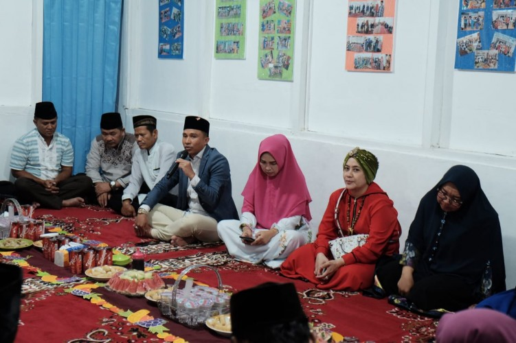 Tim GLD Diminta Terus Tingkatkan Program Wujudkan Lambar Kabupaten Literasi
