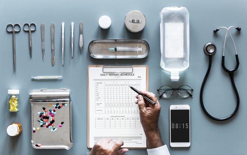 Tim Mulai Kaji Pemberian Obat Kanker Kolorektal untuk Pasien JKN
