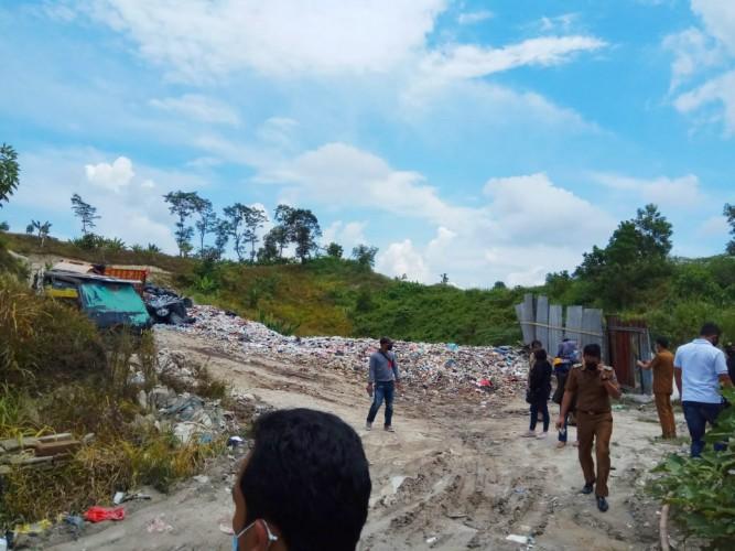TPS di Kampung Jering Ditutup