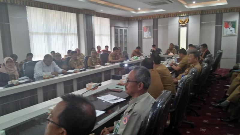 Tim PPD Provinsi Sambangi Lambar