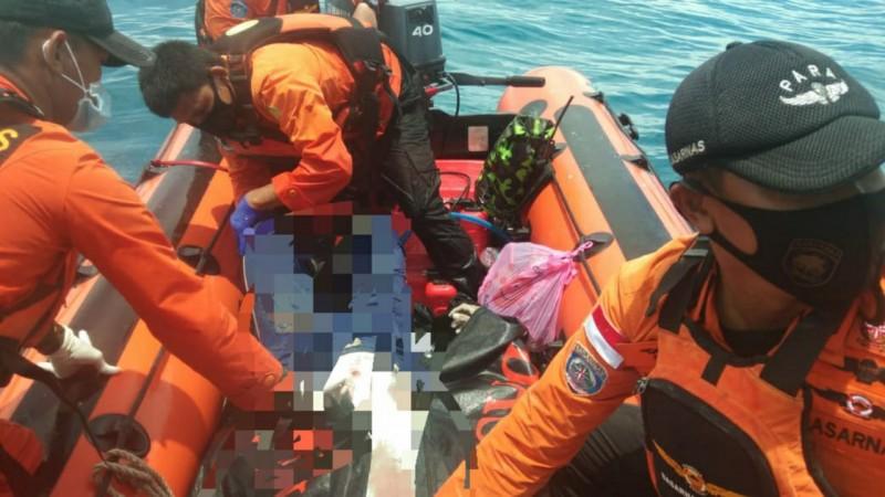 Tim SAR Temukan Jenazah ABK Terjatuh dari Kapal