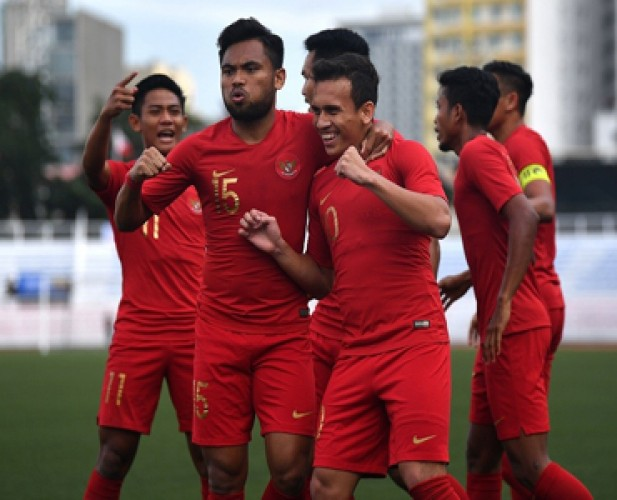 Timnas Indonesia Petik Awal Manis di SEA Games