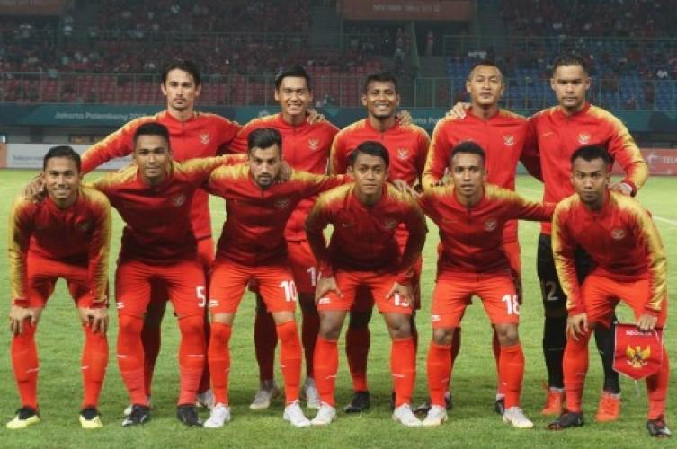 Timnas Indonesia Wajib Pasang Target Tinggi di Piala AFF