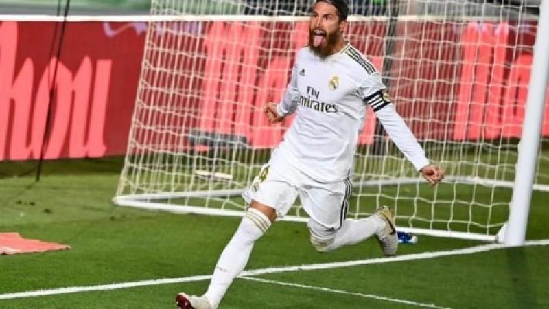 Tinggalkan El Real, Ini Catatan Sergio Ramos selama di Madrid