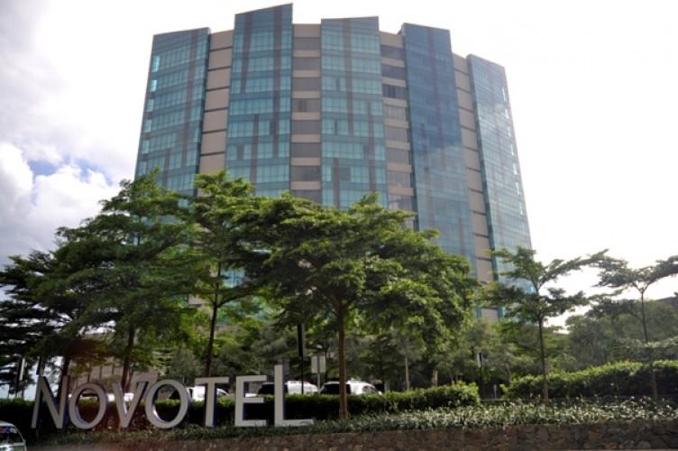 Tingkat Hunian Hotel Berbintang di Lampung Turun