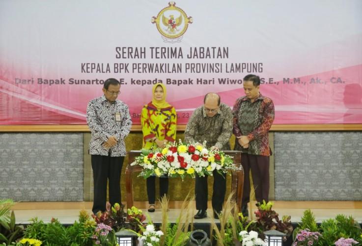 Tingkatan Transparansi dan Akuntabilitas Keuangan Daerah
