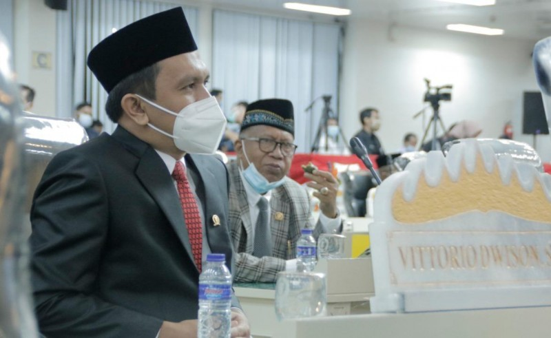Tingkatkan Kewaspadaan dan Antisipasi Bencana di Lampung